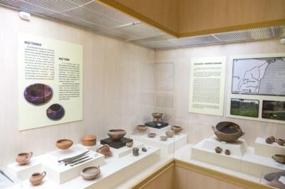 sinop arkeoloji muzesi canak comlekler 400x266