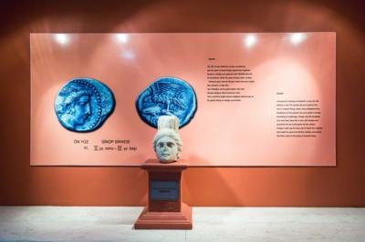 sinop arkeoloji muzesi sinope heykeli 400x266