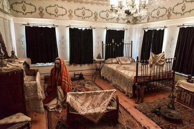 sinop etnografya muzesi yatak odasi 400x266