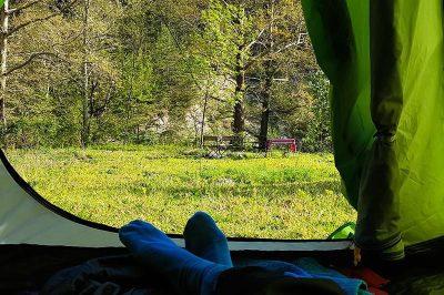 duzce simsirlik kamp alani cadir yeri 400x266
