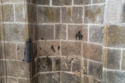 kars ulu camii yanik yagli duvarlari 400x266