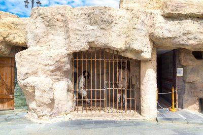 samsun amazon koyu kole hapishaneleri 400x266