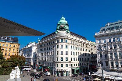viyana albertina muzesi albertplatz meydani 400x266