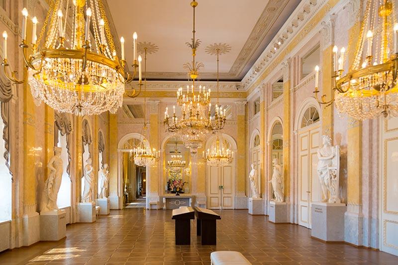 viyana albertina muzesi habsburg hanedani kraliyet odalari