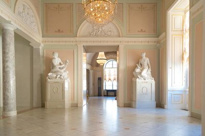 viyana albertina muzesi kraliyet salonlari 400x266