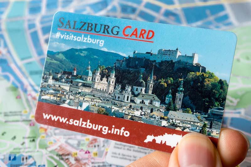 avusturya salzburg card avantajlari