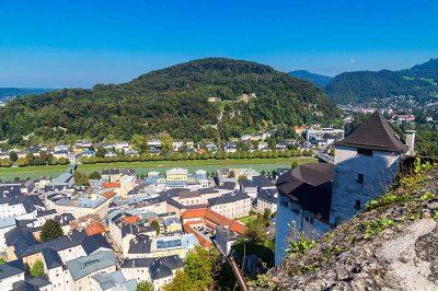salzburg kalesi manzara fotograflari 400x266
