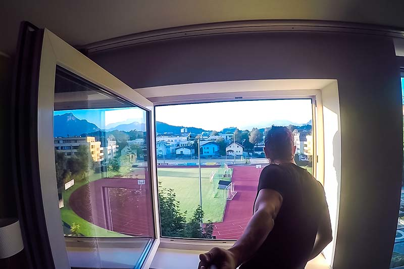 salzburg otelleri nerede kalinir