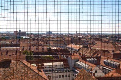 graz ferdinand mozolesi kule manzarasi fotografi 400x266