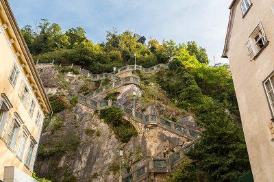 graz schlossberg merdiven basamaklari 400x266