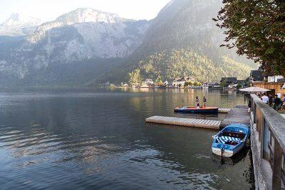hallstatt kiralik elektrikli tekne turu 400x266