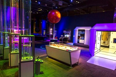 konya bilim merkezi uzay bilimi 400x266