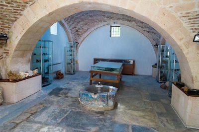 kutahya jeoloji muzesi hamam odalari 400x266