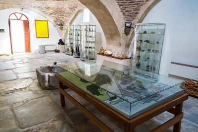 kutahya jeoloji muzesi yeralti yerustu zenginlikleri 400x266