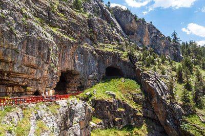 tinaztepe magaralari girisi nerede 400x266
