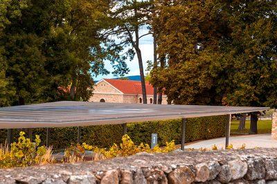 viyana carnuntum arkeoloji parki tarihi roma evleri 400x266