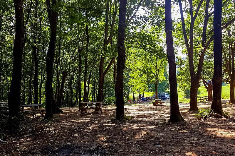 istanbul aziz pasa mesire piknik alani gezilecek yerler