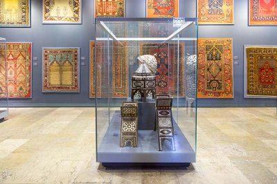 turk islam eserleri muzesi hali koleksiyonu 400x266