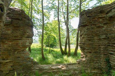 balikesir erdek kirazli manastiri duvarlari 400x266