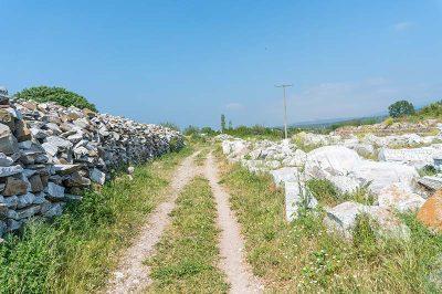 erdek kyzikos antik kenti tarihi eserler 400x266