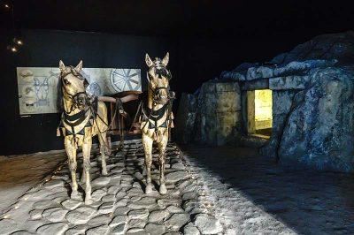 bursa arkeoloji muzesi uc pinar tumulus atlari 400x266