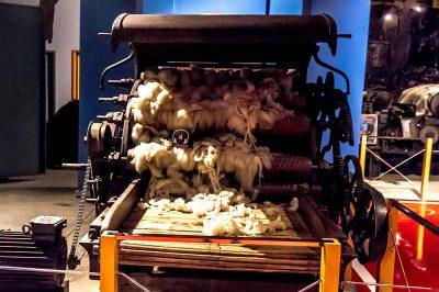 bursa merinos tekstil sanayi muzesi yun olusumu 400x266