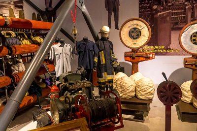 merinos tekstil sanayi muzesi yun malzemeleri 400x266