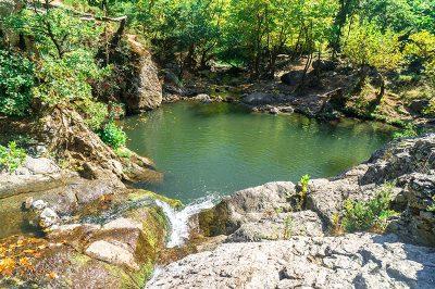 tacir kanyonu selalesi havuzu 400x266