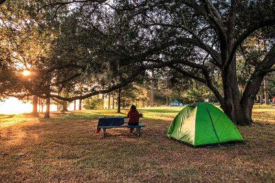 Kamp Çadırı Seçimi Yaparken Dikkat Edilmesi Gerekenler
