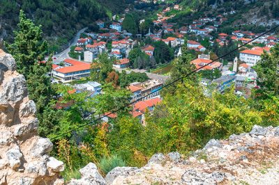 Stolac Old Town